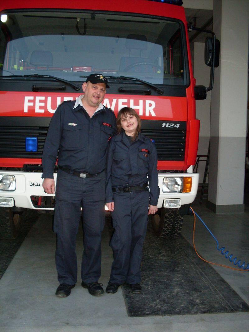 100417 – Wissenstest Feuerwehrjugend