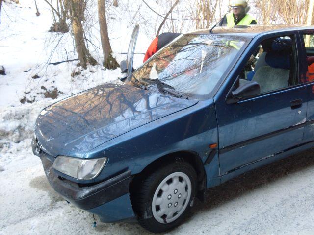 101230 – Fahrzeugbergung Kletschach
