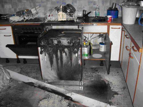 080422 – Küchenbrand