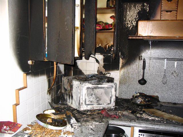 071220 – Wohnungsbrand Fam. Palli