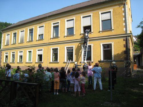 070523 – Volksschule Übung