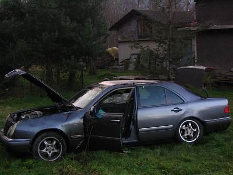 061205 – Verkehrsunfall L 122