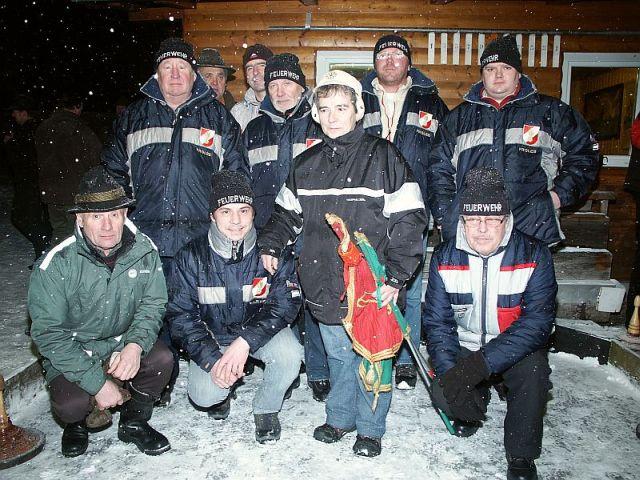 Jänner – 20. Proleber Eisstock-Dorfmeisterschaft