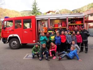 151023 – Übung Volksschule Proleb