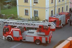 151012 – Alarmübung Niklasdorf